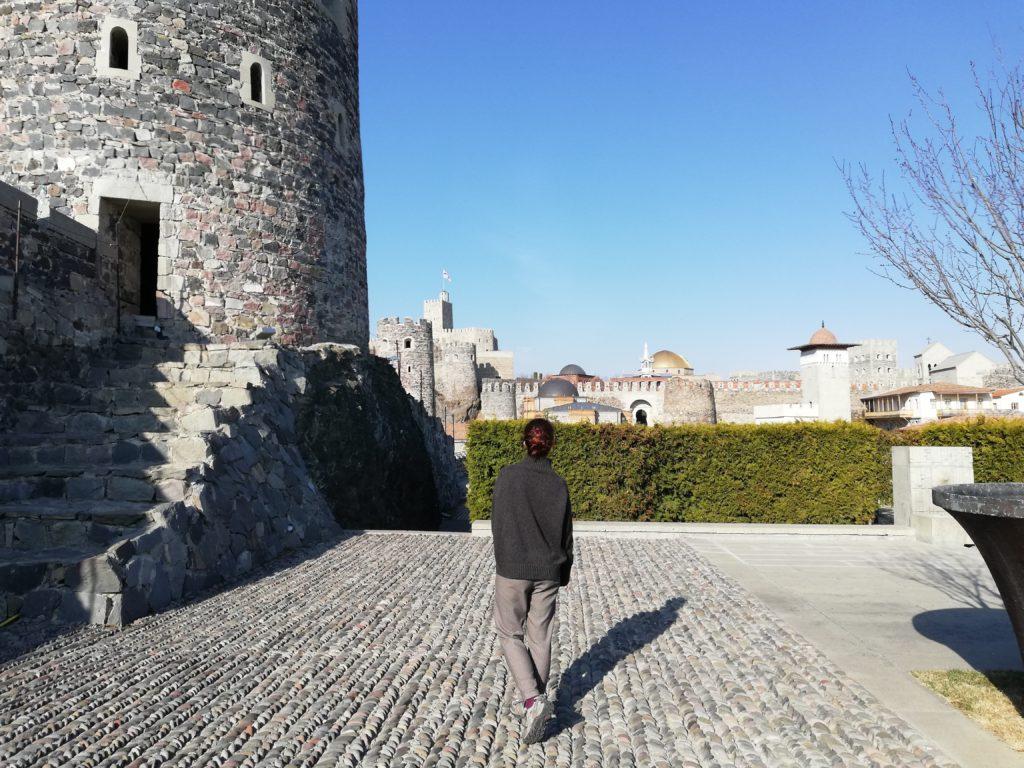 Rabati Fortress